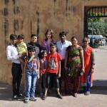 Второй день в Индии (Джайпур)