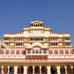 Третий день в Индии (Джайпур и Вриндаван)