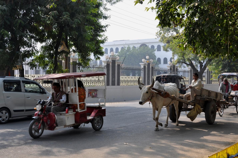В индии какие деньги