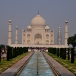 Шестой день в Индии (Агра)