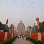 Восьмой день в Индии (Варанаси, часть 2)