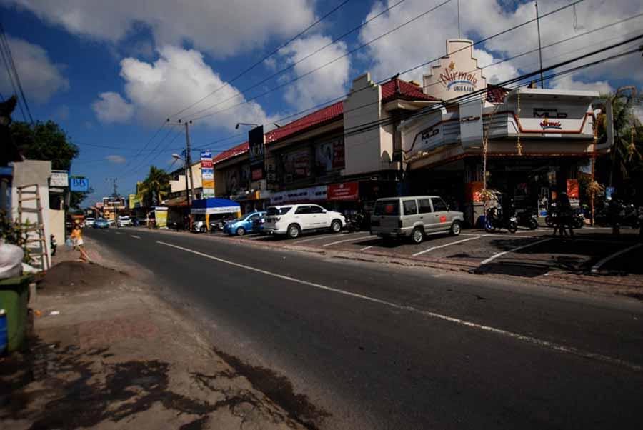 Улица Бали