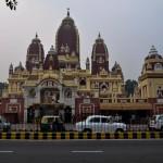 Двенадцатый день в Индии (Дели)