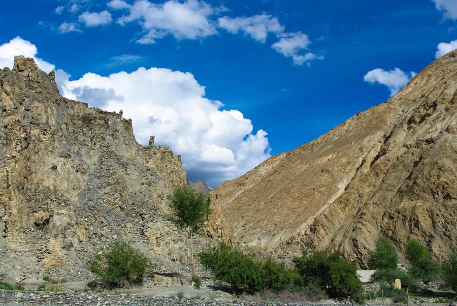 Природа Гималаев
