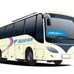 Услуга Fly&Bus авиакомпании «Победа» получила новые города!