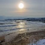 Новогодний Крым. Феодосия