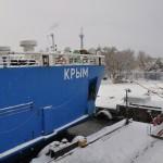 Новогодний Крым. Керчь
