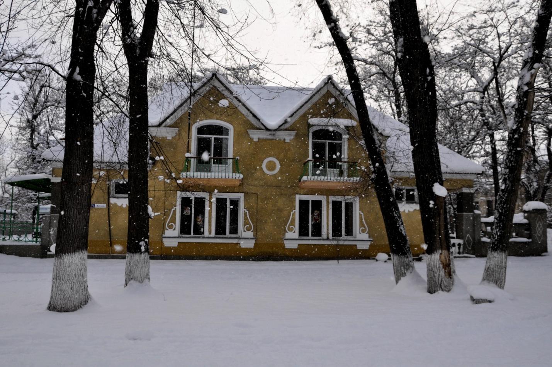 Дом в Керчи, Крым