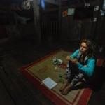 Вне цивилизации. Ночевка во вьетнамской деревне