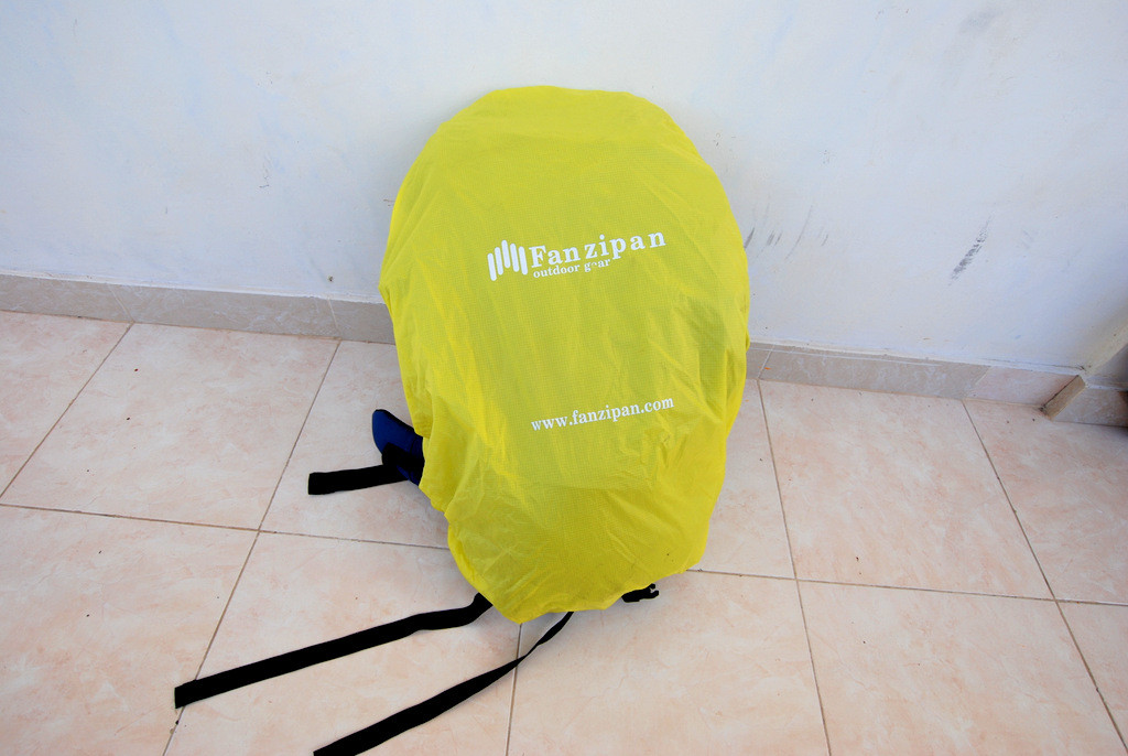 Чехол на рюкзак против дождя