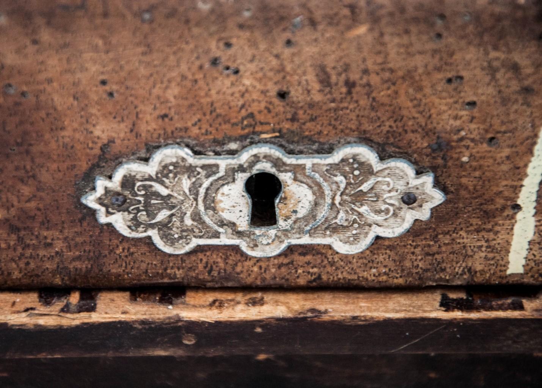 Старинная швейная машинка Original Victoria