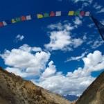 Путешествие в Ладакхе. 3 часть. Настроение нового дня