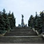 Новогодний Крым. Севастополь