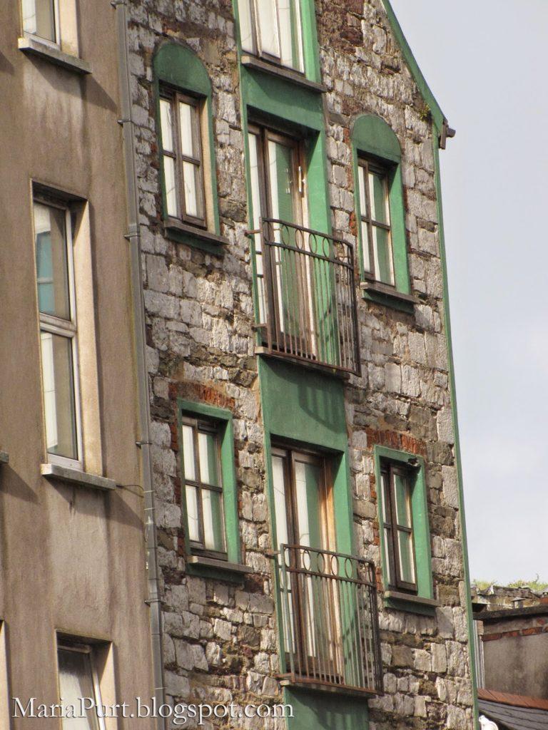 Архитектура Корка, Ирландия