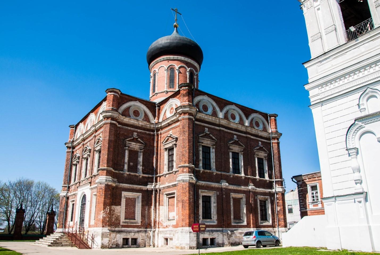 Никольский собор, Волоколамск