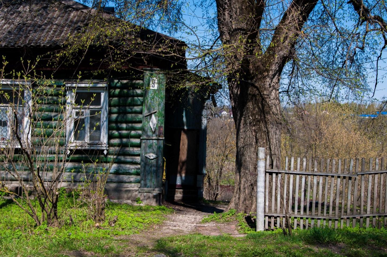 Дом в Волоколамске, Подмосковье