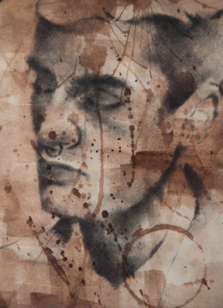 Картина Венгерского художника