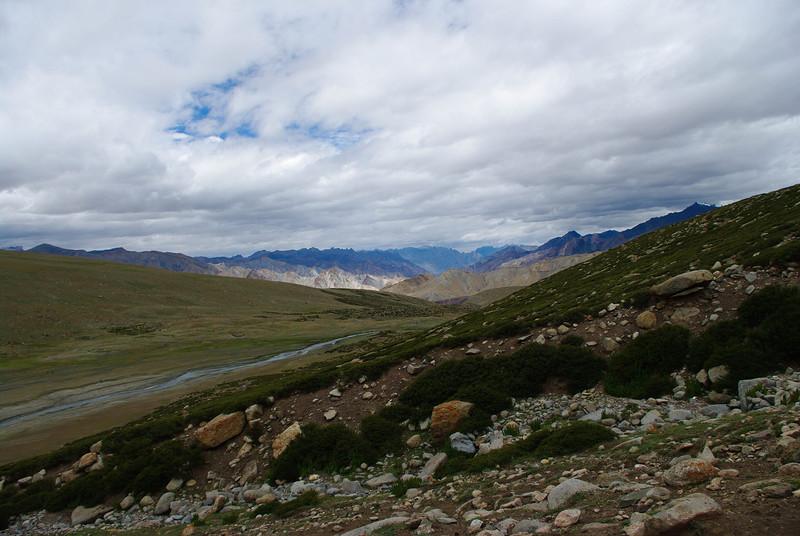 Nimaling, Гималаи