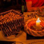 Будапешт: необычное кафе