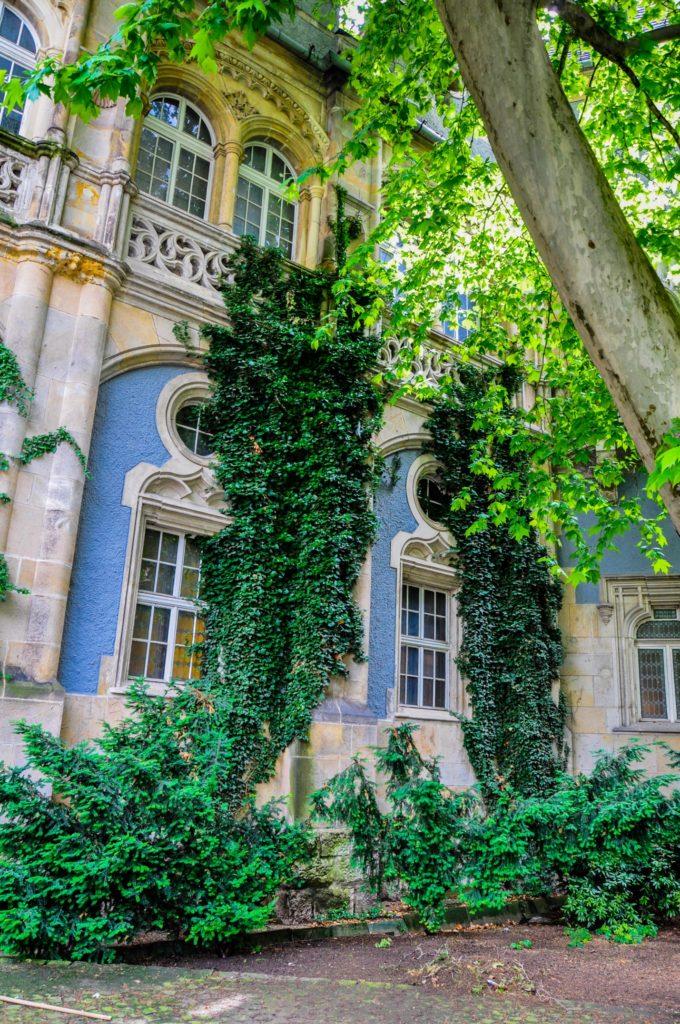 Замок Вайдахуняд, Будапешт, Венгрия