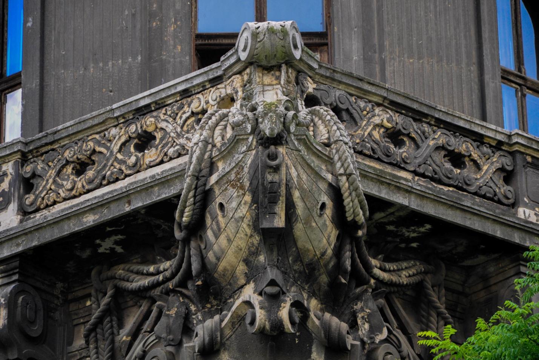 Архитектура Будапешта, Венгрия