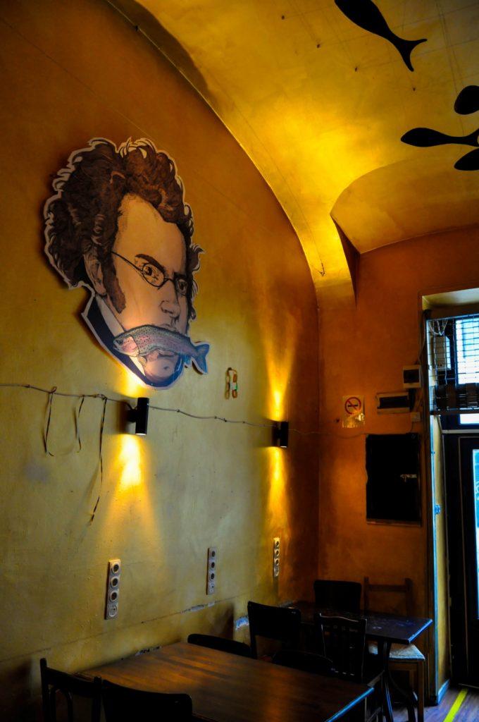 Руин-бар Instant, Будапешт