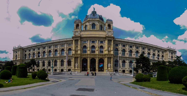 Музей естествознания, Вена, Австрия