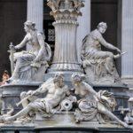 Прогулка по Вене: часть 1