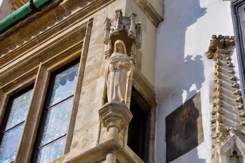 Архитектура Братиславы