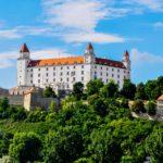 Славный город Братислава: часть 2