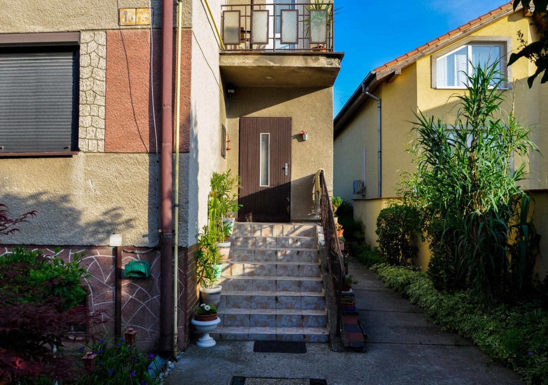 Частные дома в Братиславе
