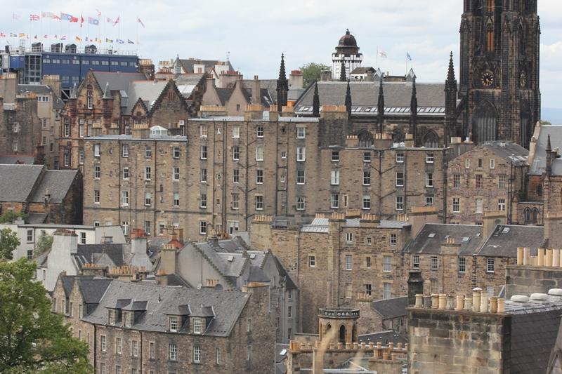 Старый Эдинбург