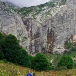 Водопад Фишт