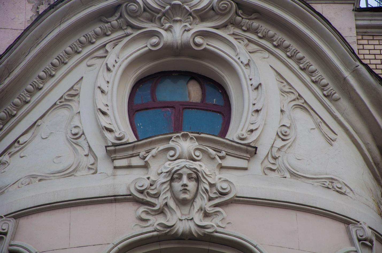 Архитектура Москвы: Особняк Бахрушина–Бардыгина, посольство Индии