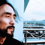 Ёдзи Ямамото в фильме «Записки об одеждах и городах»