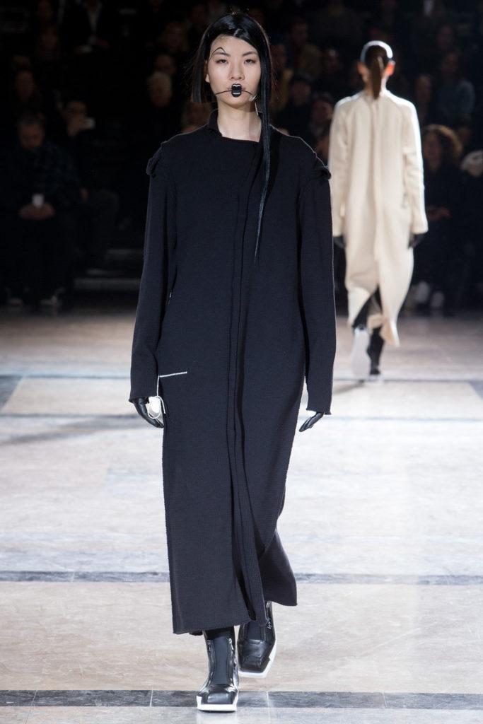 Мода и стиль от Ямамото