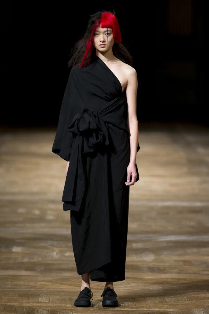 Мода и стиль от Ёдзи Ямамото