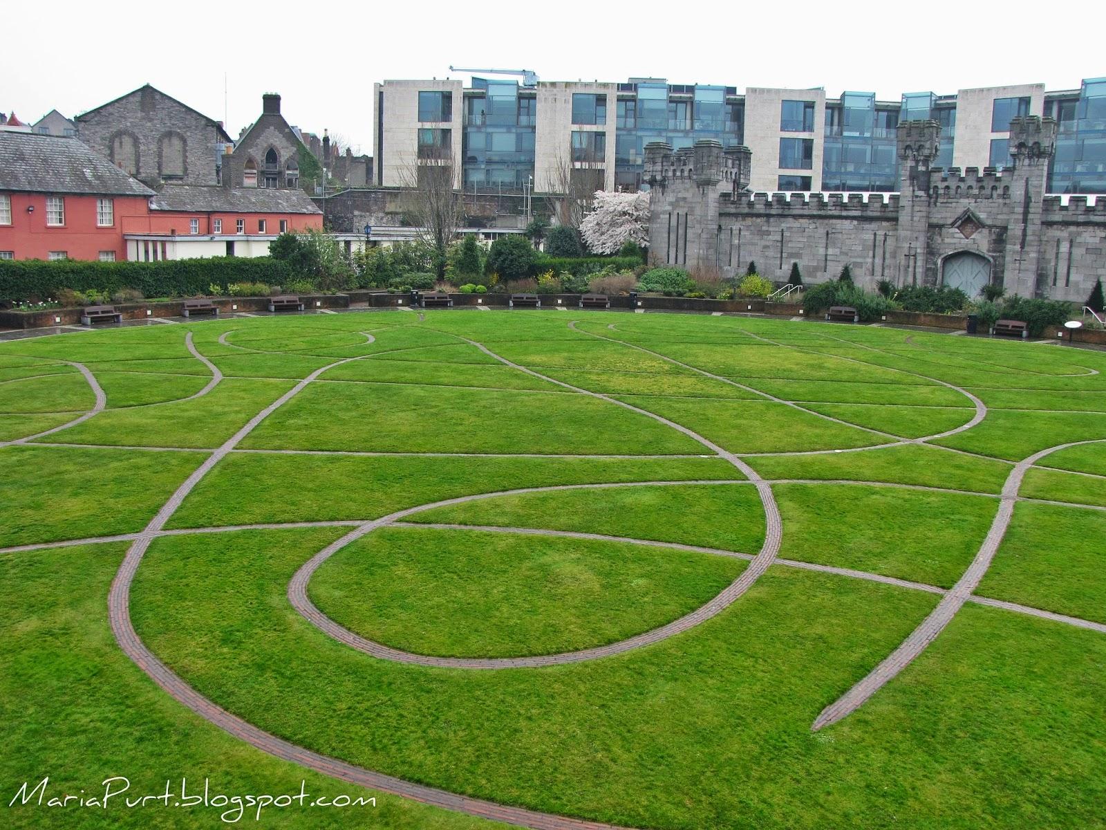 Архитектура Дублина, Ирландия