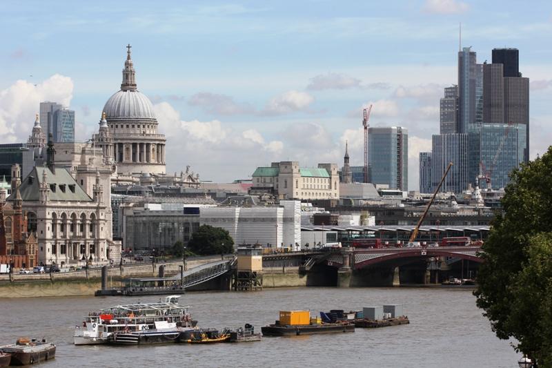 Лондон, Темза, Великобритания, Англия