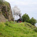 Кругобайкальская железная дорога: за кадром, или воспоминания непутёвой походницы. Часть вторая