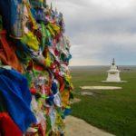 Путешествие в Калмыкию на майские праздники