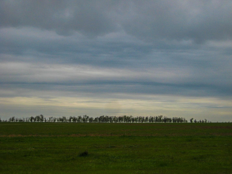 Природа Калмыкии