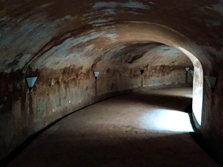 Таман-Сари. Водный дворец на острове Ява. Подземные ходы