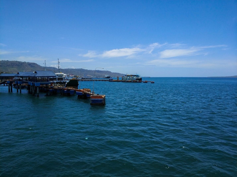 Переправа на Бали