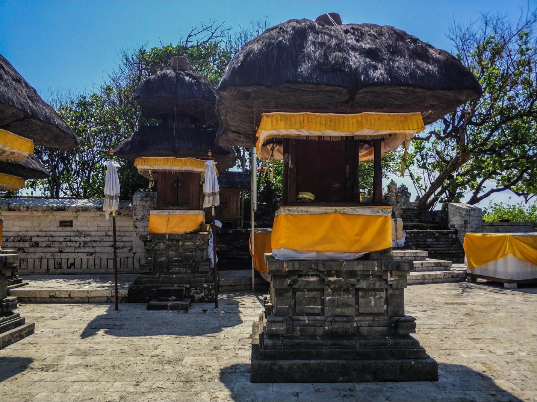 Храм в Улувату, Бали