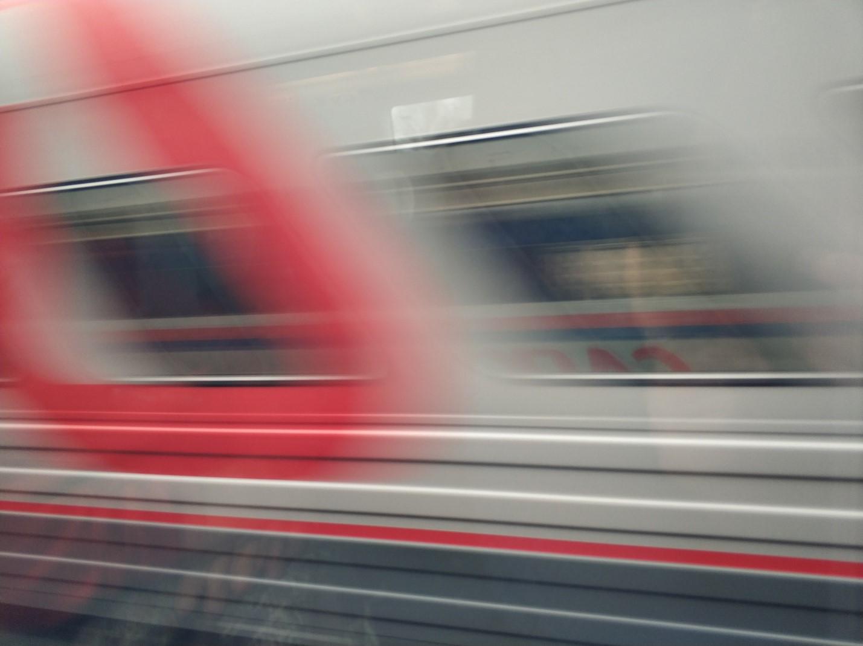 РЖД, поезд, вагон