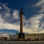 Фотоотчет по следам майской поездки в Петербург