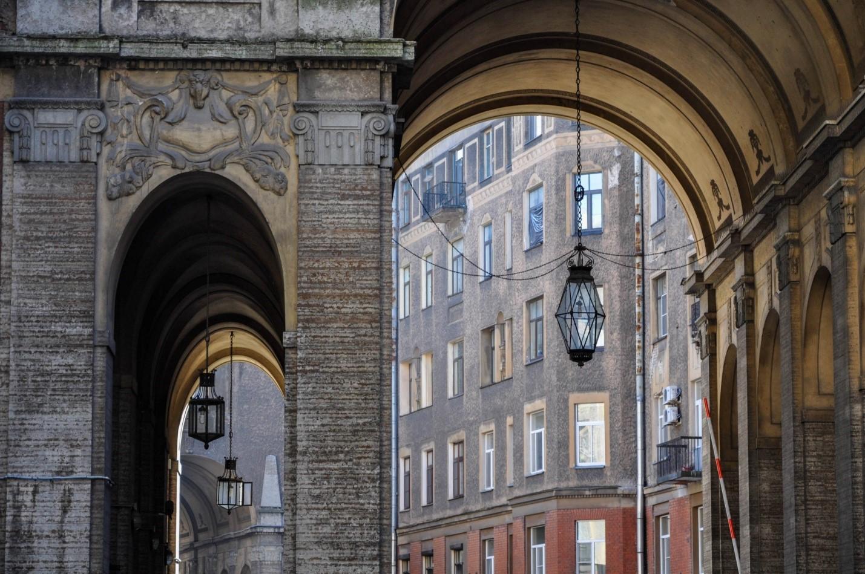 Архитектура Санкт-Петербурга, Северный Модерн