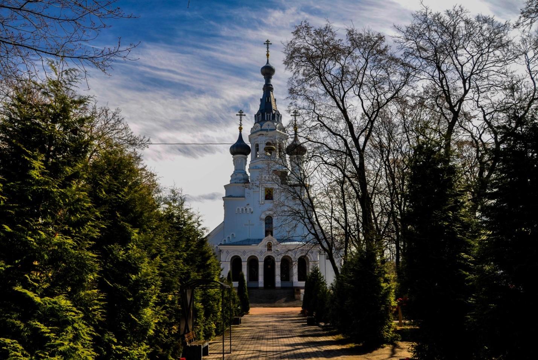 Владимирский собор, Кронштадт