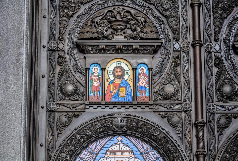 Морской Николаевский собор, Кронштадт
